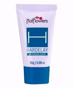 Hardelay Bisnaga Hot Flowers