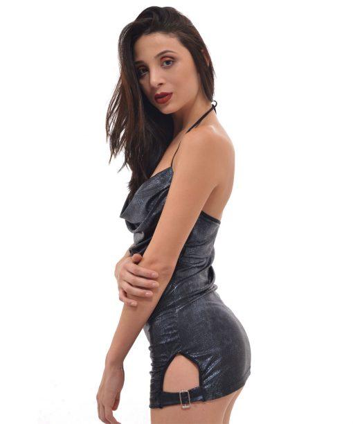 Vestido Cleópatra 2 Peças