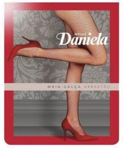 Meia Calça Arrastão Daniela