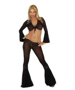 Bailarina Aline Lingerie