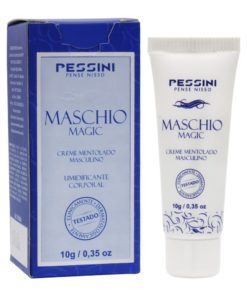 Maschio Magic Pessini 10g