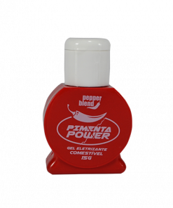 Pimenta Power Gel Eletrizante Pepper Blend