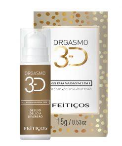 Orgasmo 3D