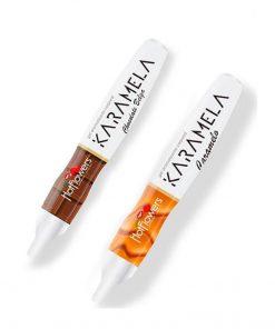 Caneta Hot Pen Karamela com Calda Comestível - Hot Flowers