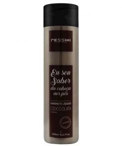 Sabonete Líquido Cioccolata / Chocolate 240ml - Pessini