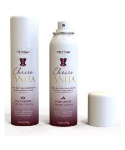Desodorante Sensual Cheiro de Anita - Pessini