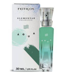 Água - Perfume Elementar Fragrance 30ml Feitiços.