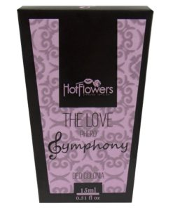 Phero The Love Symphony 15ml Hot Flowers