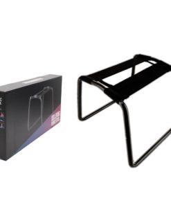 Cadeira de Aço Erótica