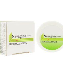 Navagina Creme Adstringente 3g - Secret Love