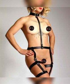 Body Harness Punk